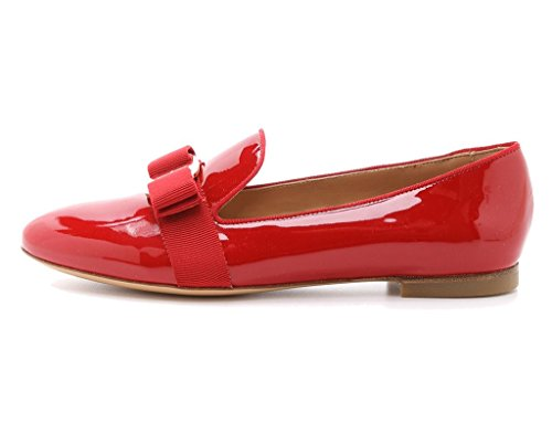 red wedding shoes low heel guoar women s big size low heel pointed toe pu patent 7041