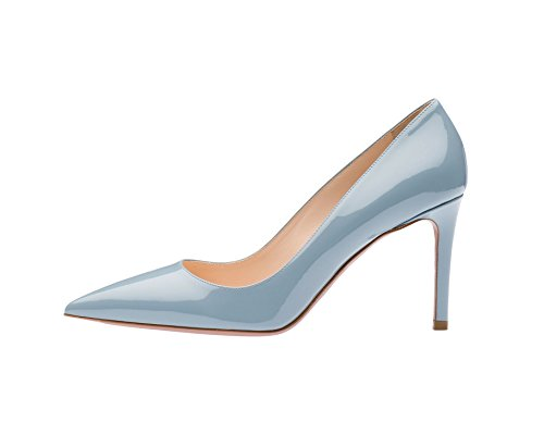 Guoar-Womens-Stiletto-Big-Size-Shoes-Pointed-Toe-Ladies-High-Heel-Pumps-for-Work-Prom-Dress-Party-0