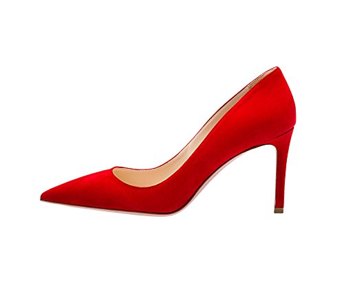 Guoar-Womens-Stiletto-Big-Size-Shoes-Pointed-Toe-Ladies-High-Heel-Pumps-for-Work-Prom-Dress-Party-Red-US12-0