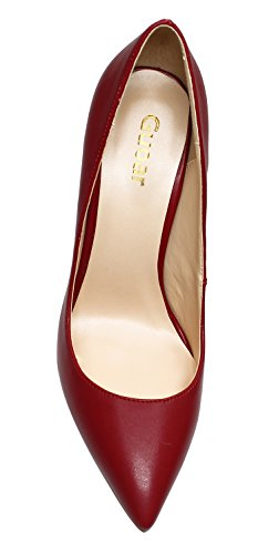 Guoar-Womens-Stiletto-Big-Size-Shoes-Pointed-Toe-Patent-Ladies-Solid-Pumps-For-Work-Place-Dress-Party-Red-Wine-US9-0-1