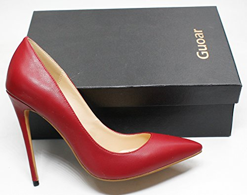 Guoar-Womens-Stiletto-Big-Size-Shoes-Pointed-Toe-Patent-Ladies-Solid-Pumps-For-Work-Place-Dress-Party-Red-Wine-US9-0-5