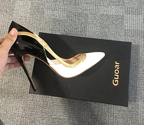 Guoar-Womens-Stiletto-Heel-Sandals-Big-Size-Shoes-Pointed-Toe-Cut-Out-Pumps-For-Wedding-Party-Dress-White-US65-0-1