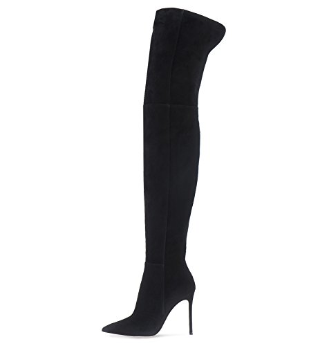 Modemoven-Womens-Black-Suede-Sexy-Pointed-Toe-Over-The-Knee-Boots-Suede-Thigh-High-Boots-Fashion-Stiletto-Shoes-US75-0-0
