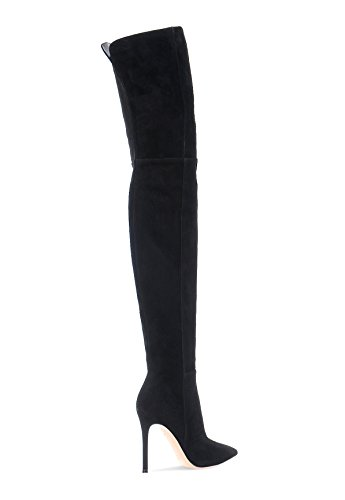 Modemoven-Womens-Black-Suede-Sexy-Pointed-Toe-Over-The-Knee-Boots-Suede-Thigh-High-Boots-Fashion-Stiletto-Shoes-US75-0-2