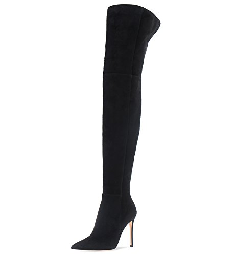 Modemoven-Womens-Black-Suede-Sexy-Pointed-Toe-Over-The-Knee-Boots-Suede-Thigh-High-Boots-Fashion-Stiletto-Shoes-US75-0