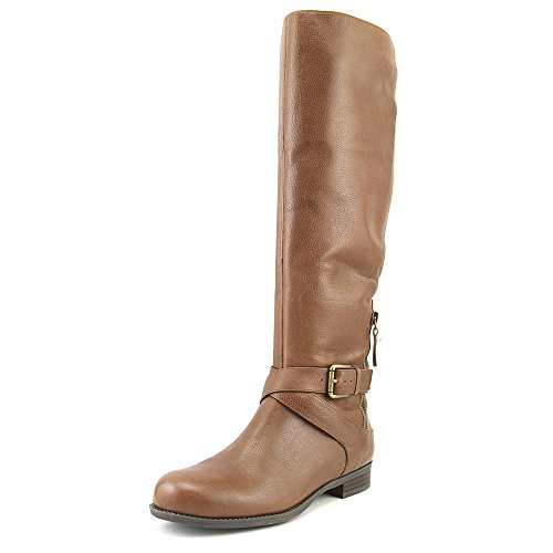 Nine-West-Corao-Women-US-6-Brown-Knee-High-Boot-0