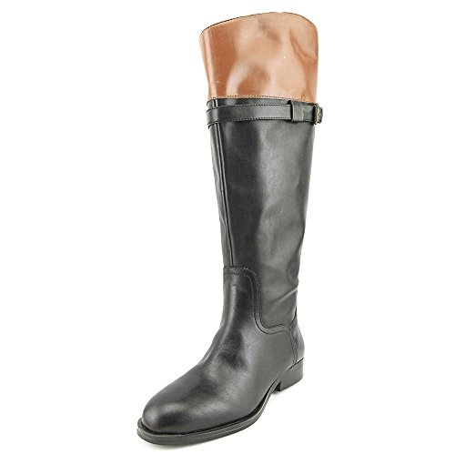 Nine-West-Velika-Women-US-65-Black-Knee-High-Boot-0