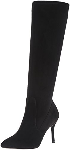 Nine-West-Womens-Calla-Wide-Fabric-Knee-High-Boot-Black-85-M-US-0