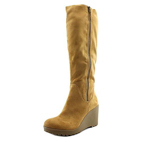 Nine-West-Womens-Chillout-Knee-High-Wedge-Boot-85-M-US-Tan-0