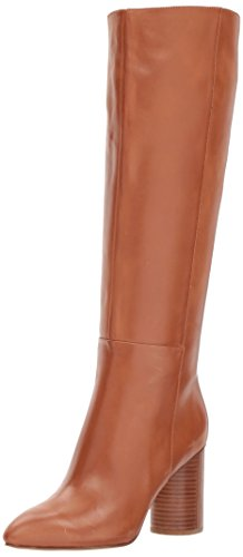 Nine-West-Womens-Christie-Knee-High-Boot-Dark-Natural-Leather-65-Medium-US-0