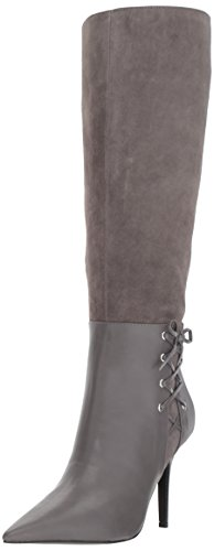 Nine-West-Womens-Jackal-Suede-Knee-High-Boot-GreyGrey-Suede-7-Medium-US-0
