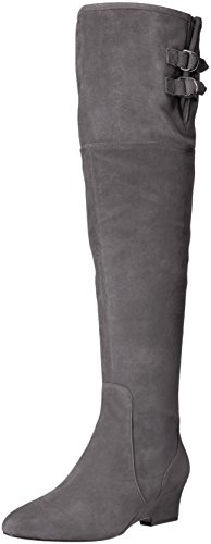 Nine-West-Womens-Jaen-Suede-Knee-High-Boot-Dark-Grey-Suede-6-Medium-US-0