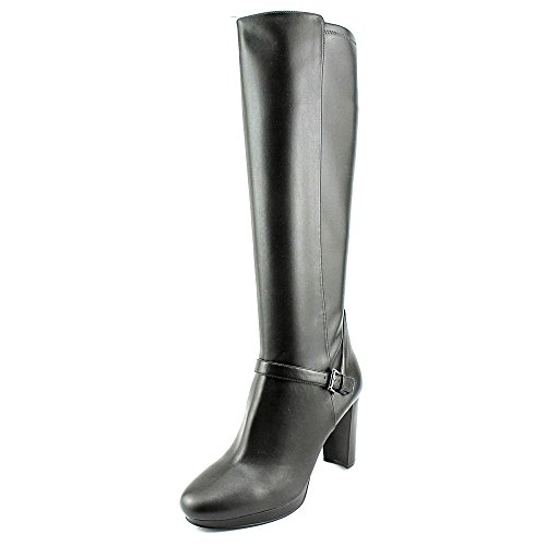Nine-West-Womens-Kacie-Synthetic-Knee-High-Boot-Black-105-M-US-0