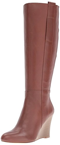 Nine-West-Womens-Orsella-Leather-Knee-High-Boot-Cognac-10-M-US-0