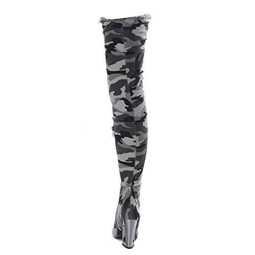 Onlymaker-Camouflage-Pattern-Denim-Meatal-Heel-Overknee-Thigh-High-Army-Boots-for-Women-Light-green-95-M-US-0-4