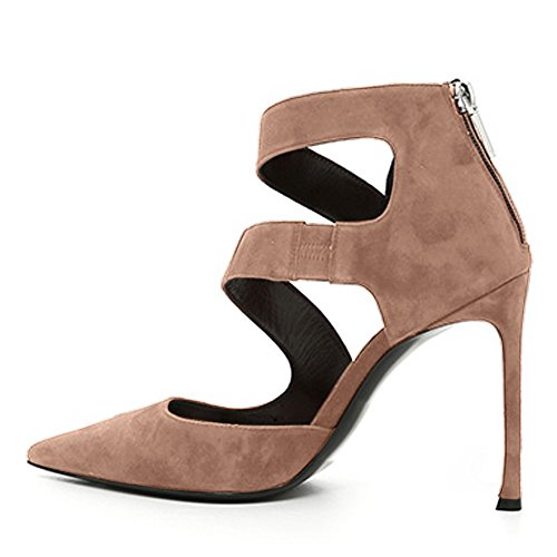Onlymaker-Women-s-Faux-Suede-Ankle-Strap-Pointed-Toe-Cut-out-Stiletto-High-Heel-Pumps-Sexy-Party-Dress-Shoes-Nude-5-M-US-0