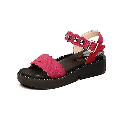 Summer-Leather-Flat-Sandals-Leisure-Female-Sandals-Anti-slip-Students-Flat-Sandals-0