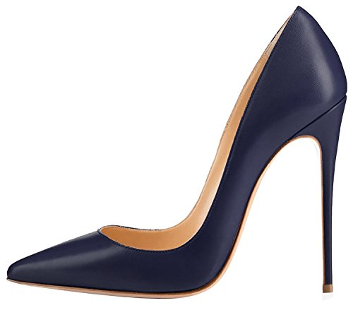 Guoar-Womens-Stiletto-Big-Size-Shoes-Pointed-Toe-Patent-Ladies-Solid-Pumps-For-Work-Place-Dress-Party-0