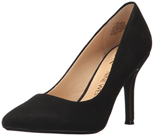 Nine-West-Womens-FIFTH9x9-Suede-Pump-0
