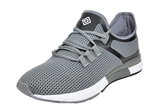 DREAM-PAIRS-Mens-160453-M-DkGrey-Black-Running-Shoes-Sneakers-10-M-US-0