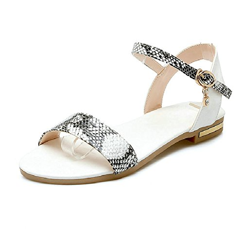 Henraly-New-Women-Sandals-Mixed-Color-Cow-Leather-PU-Western-Style-Sandals-Low-Heel-Shoes-Summer-Sandals-Women-Shoes-Size-34-43-0