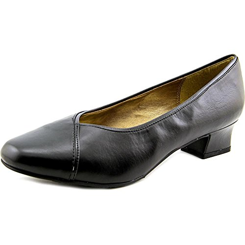 Soft-Style-Womens-Supple-Slip-On-Pumps-0