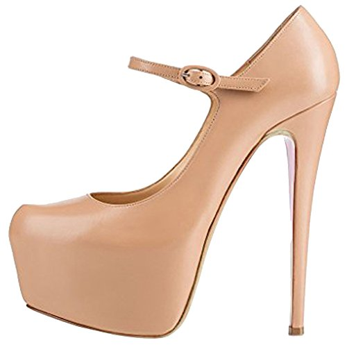 VOCOSI-Womens-Hidden-High-Platform-Ankle-Strap-Extreme-High-Heels-Almond-Toe-Party-Pumps-Shoes-0