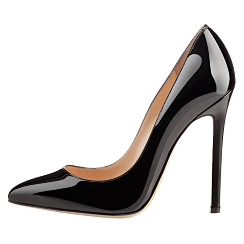 VOCOSI-Womens-High-Heels-For-Women-Dress-ShoesSlip-On-Pointed-Toe-Pumps-0