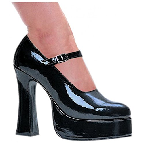 Ellie-Shoes-Womens-557-EDEN-Chunky-Heel-Mary-Jane-Shoe-Black-0