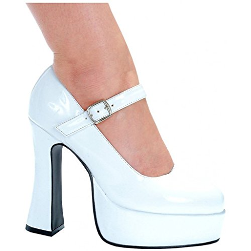 Ellie-Shoes-Womens-557-EDEN-Chunky-Heel-Mary-Jane-Shoe-White-0