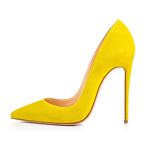 onlymaker-Womens-Sexy-Pointed-Toe-High-Heel-Slip-On-Stiletto-Pumps-Large-Size-Basic-Shoes-0-0