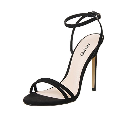 XYD-Sexy-Women-Evening-High-Heel-Stilettos-Solid-Open-Toe-Slingbacks-Strappy-Dress-Shoes-0