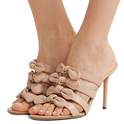 XYD-Women-Chic-Strappy-High-Heel-Sandal-Slippers-Slip-On-Slide-Dress-Shoes-With-Bows-0