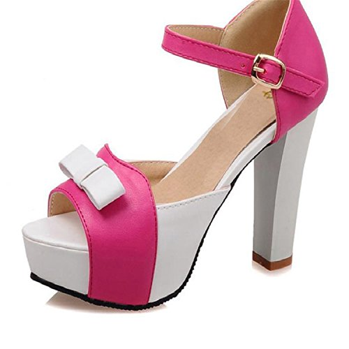 Aworth-Women-High-Heel-Sandals-Fashion-Bowtie-Open-Toe-Platform-Shoes-Wmoan-Thick-Heeled-Ladies-Footwear-Size-34-43-PA00769-0