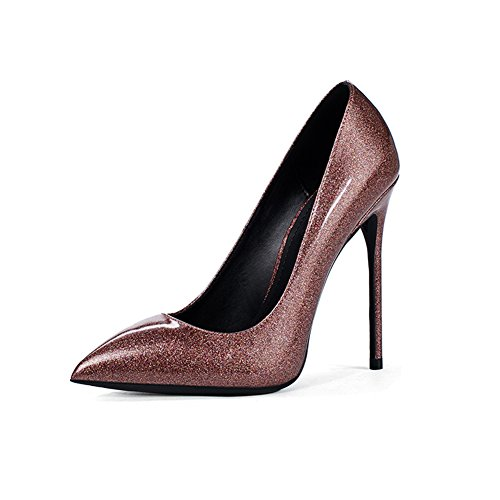 HN-womens-shoes-Woman-Shoes-Pointed-Shallow-Mouth-Fine-with-Nightclub-Banquet-High-Heels-1012cm-0