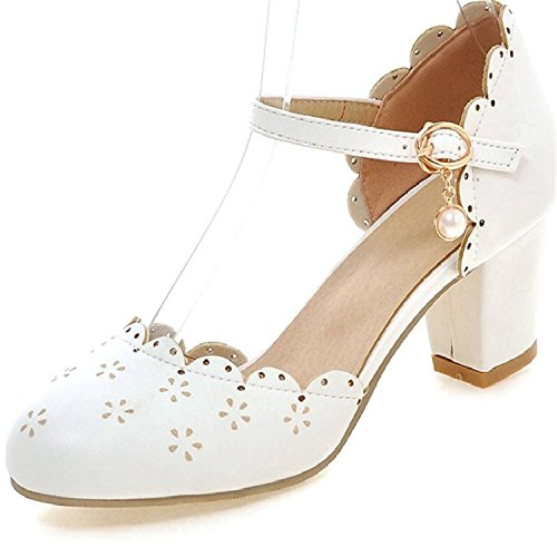 New-Hot-Sale-High-Heels-Sandals-Women-Shoes-Big-Size-34-43-Fashion-Summer-Shoes-Shallow-PU-Wedding-Party-0