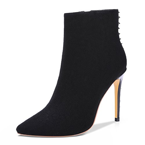 onlymaker-Pointed-Toe-Studded-Rivet-Ankle-Boots-for-Women-Side-Zipper-Dress-High-Heels-Booties-Black-B-13-M-US-0