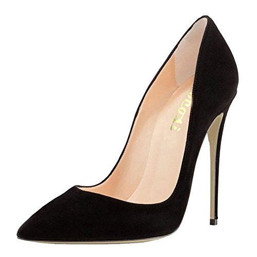 VOCOSI-Womens-High-HeelsPointed-Toe-Patent-Pumps-Shoes-for-Ladies-Party-Dress-47-inches-S-Black-6-US-0