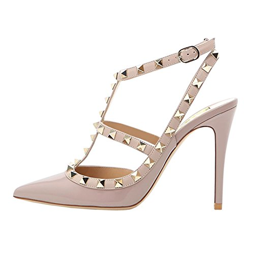 VOCOSI-Womens-Slingbacks-Strappy-Sandals-for-DressPointy-Toe-Studs-High-Heels-Sandals-Shoes-P-Apricot-7-US-0
