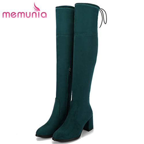 Women-Over-The-Knee-Boots-Fashion-Elegant-High-Heels-Elasticity-Big-Size-Shoes-0