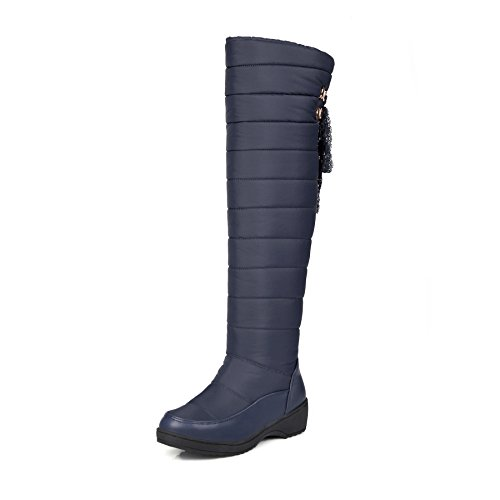 CHENSIR9-Snow-Boots-Waterproof-Over-The-Knee-Boots-Thigh-High-Boots-Winter-Shoes-Women-Fashion-Warm-0