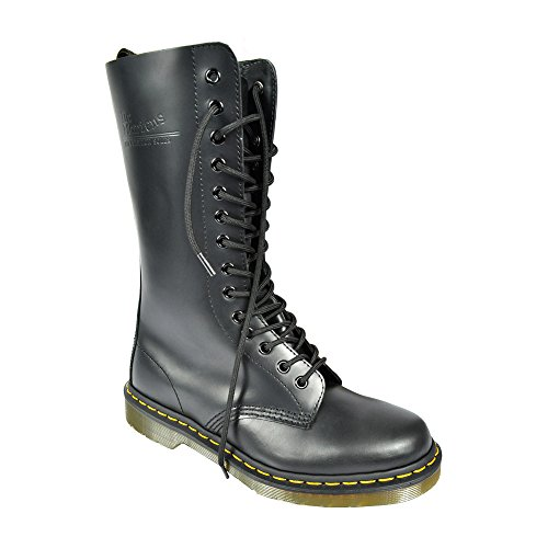 Dr-Martens-Unisex-1914-14-Eye-Black-Boot-0