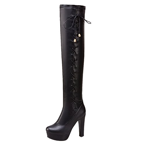 Latasa-Womens-Shoelace-Decorated-Platform-High-Heel-Over-The-Knee-Boots-0