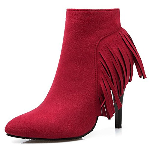 IDIFU-Womens-Elegant-Fringes-Tasseled-Pointed-Toe-High-Heels-Stiletto-Side-Zip-Up-Ankle-Boots-0