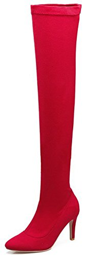 IDIFU-Womens-Warm-Pointed-Toe-High-Stiletto-Heel-Faux-Suede-Over-Knee-High-Boots-with-Zipper-0