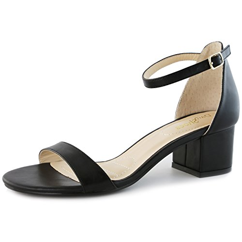 DailyShoes-Womens-Chunky-Heel-Sandal-Open-Toe-Wedding-Ankle-Strap-Pumps-Shoes-0
