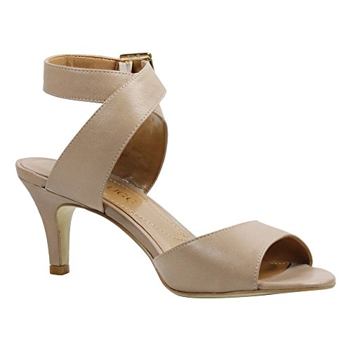 J-Renee-Womens-Soncino-Criss-Cross-Ankle-Strap-Mid-Heel-SandalNude-Nappa-Leat-0