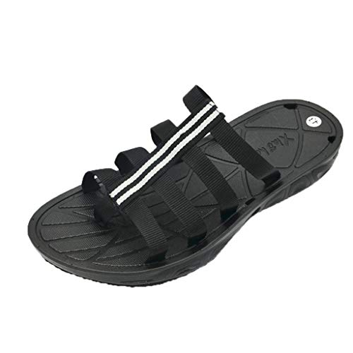 Mens-Flip-Flops-Fashion-Clip-Toe-Sandals-Non-Slip-Flat-Beach-Slippers-Outdoor-walking-summer-shoes-0