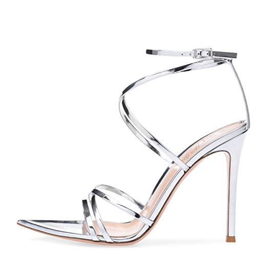 Onlymaker-Womens-Sexy-Open-Toe-High-Heel-Pointed-Strap-Sandals-Dress-Shoes-for-Wedding-Party-and-Prom-Silver-Size-13-0