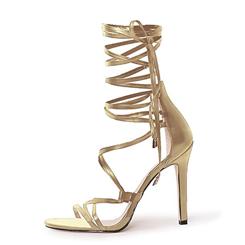 Onlymaker-Womens-Gladiator-Ankle-Cross-Strap-Lace-up-High-Heels-Sandals-Open-Toe-Stiletto-Heeled-Strappy-Pumps-Gold-13-M-US-0